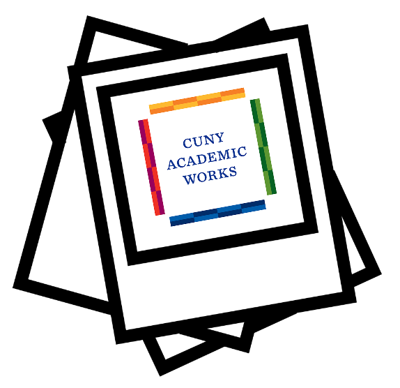 A snapshot of CUNY Academic Works